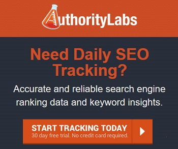 authority laps need daily seo
