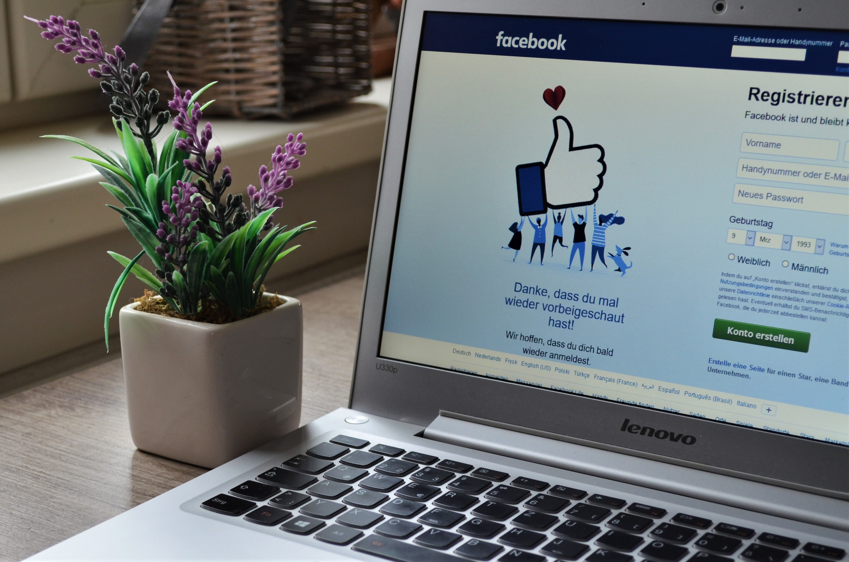 How to Step Up Your Facebook Marketing