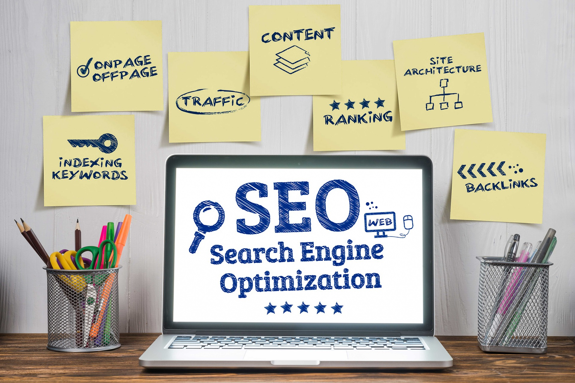 How SEO Can Benefit Your Business